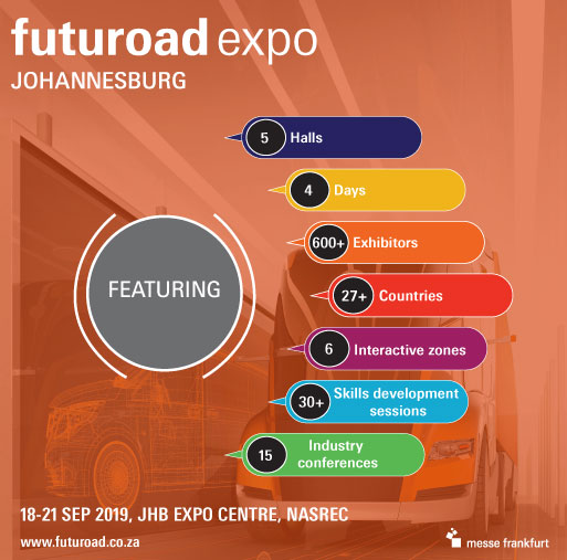 Futuroad Expo is where you need to be